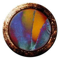 Grunge Button 10
