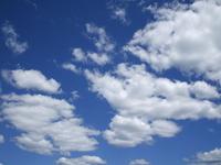 Blue sky thinking 1
