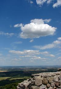 sky panorama 1