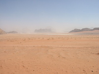 Wadi Rum, Jordan 1