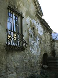 The old town, Vilnius