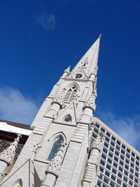 Majestic Church