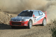 WRC 2003 Cyprus 16