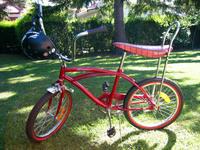 Cruiser Bike 3