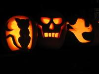Halloween pumpkins#3