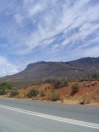 Karoo landscapes 2