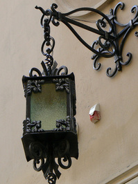 An old Lviv 1