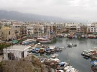 Kyrenia Ancient Harbour
