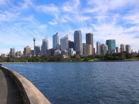 Sydney Business District