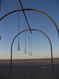 Muscle Beach Santa Monica 2
