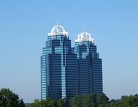 Atlanta's King and Queen Build