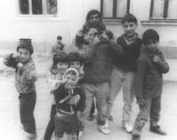 Bucharest Kids