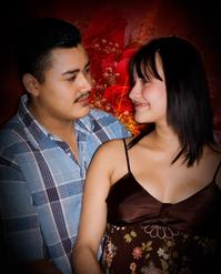 Nereyda y Alberto