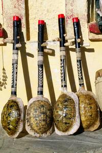 Morocco souvenirs