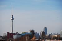 Berlin TV tower 4