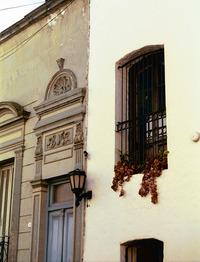 San Telmo buildings
