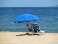 Beachin' It 1