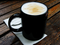 Designer Coffee