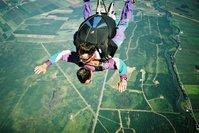 Parachute jump 2