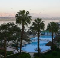 Nile Morning