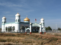 Islam Temple 13