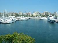 Barcelona - Port Vell 2