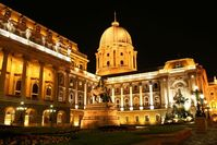 Budapest Gellert and Gallery