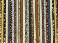 Colored stripe