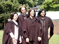 Graduation 2004 4