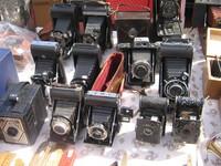 Antique equipment 3