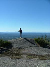 Mount Cardigan