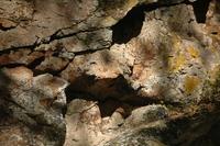 rock texture variations