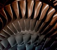 Turbine Engine Parts