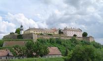 Tvrdjava danju, Novi Sad