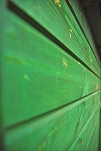 Green perspective