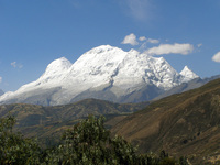 Huascaran 1