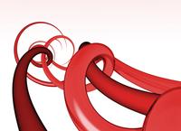 Curves Lines | 3D | 2