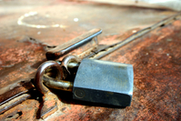 padlock - candado