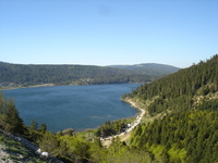 lake abant 3