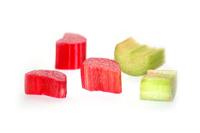 Rhubarb 1