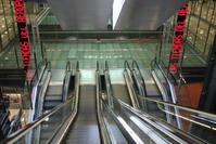 Madrid Airport T4 3