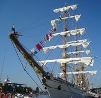 The Tall Ships' Races 2007 in Szczecin
