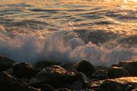 Sunset in Crete 4