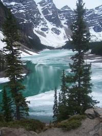 Teel Green Lake