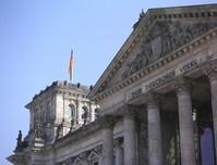 Reichstag in Berlin 3