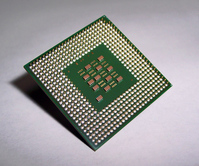 Computer Processor -P4 CPU