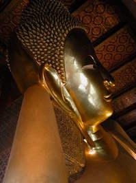 Bangkok Temple 2