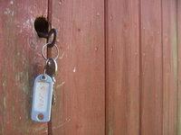 Shed Keys