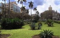 Cuban Park