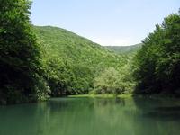 Grza Lake